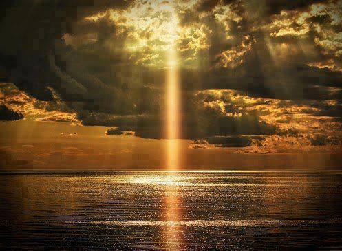 Divine Lumière